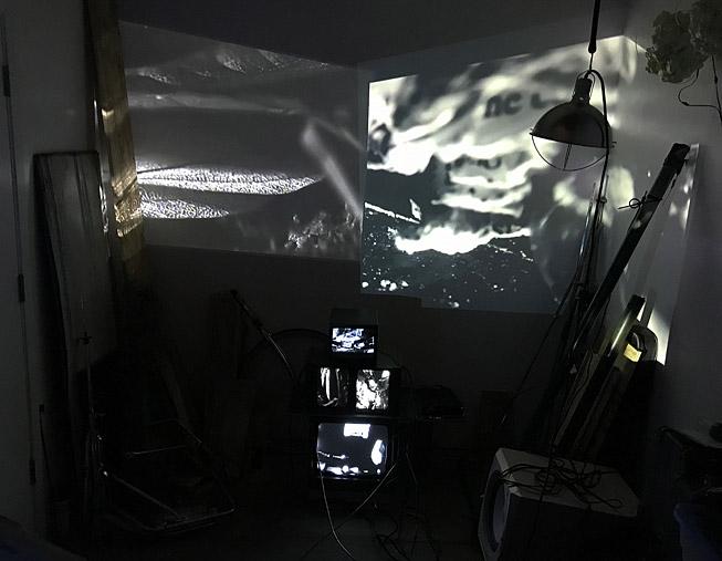 Studio projection